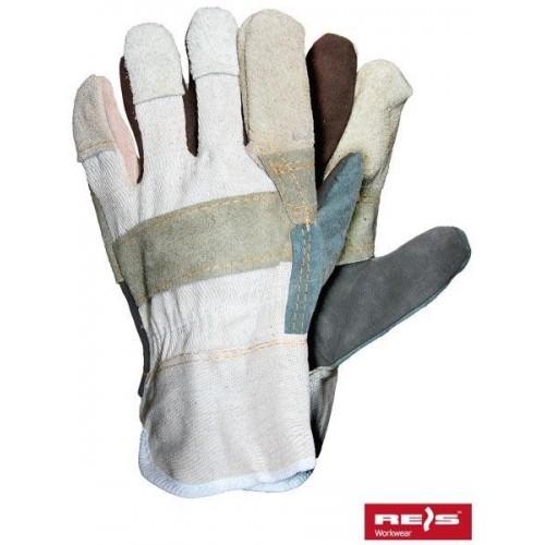 Rękawice wzmacniane RBK MC 10