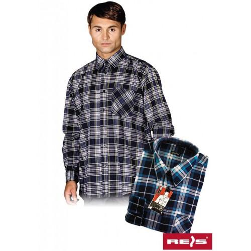 Koszula flanelowa KF GNY