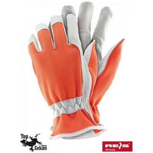Rękawice wzmacniane RDRIVER PW 10