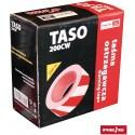 Taśma ostrzegawcza TASO200 biało-czerwona