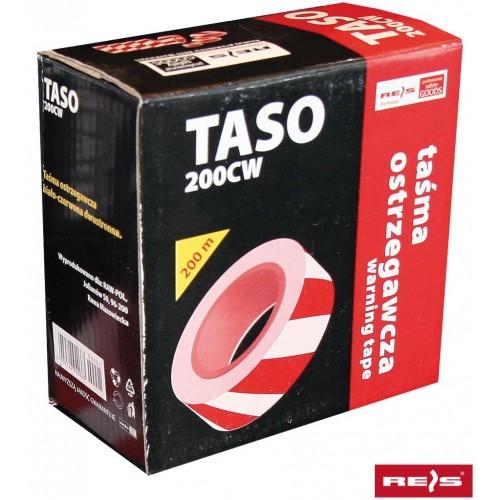 Taśma ostrzegawcza TASO200