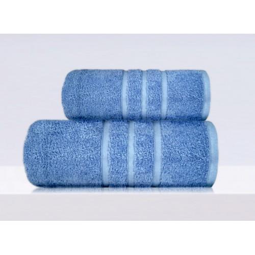 Ręcznik frotte B2B niebieski