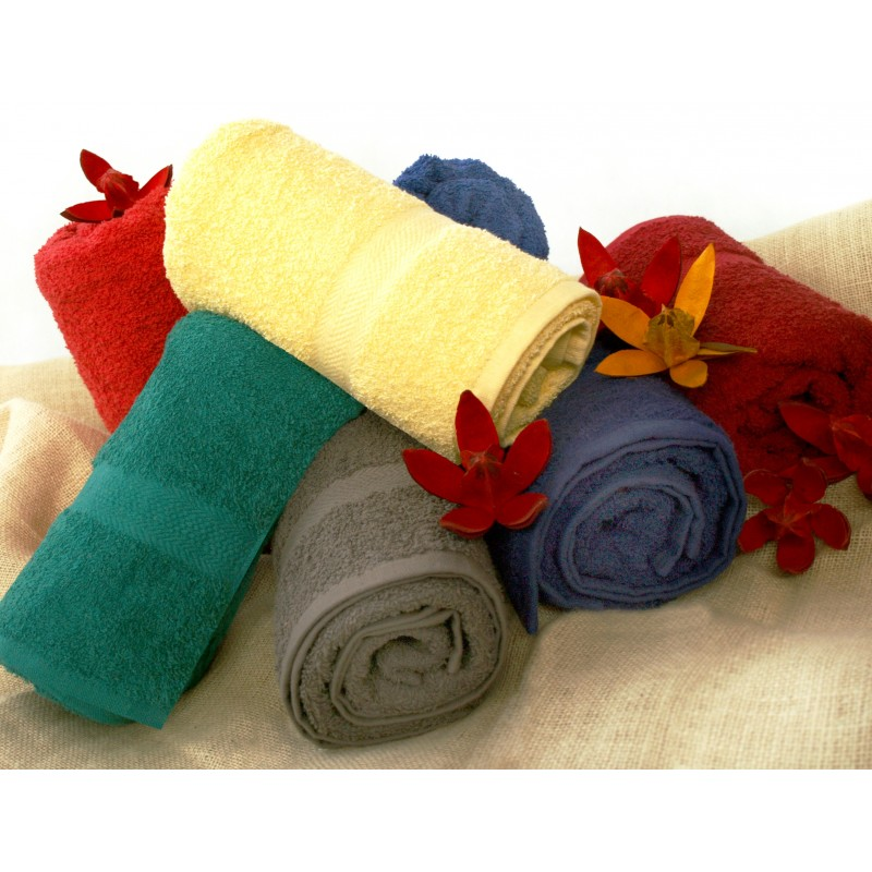 Ręcznik frotte Janosik