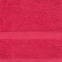 Ręcznik frotte Janosik czerwony