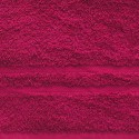 Ręcznik frotte Junak bordowy