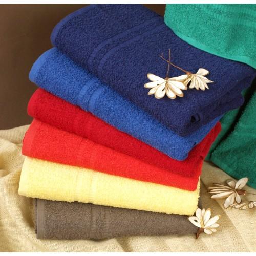 Ręcznik frotte Junak