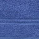 Ręcznik frotte Junak niebieski