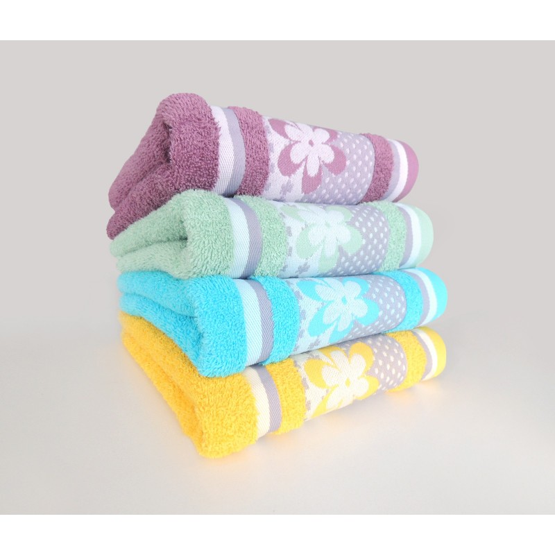 Ręcznik frotte Mila