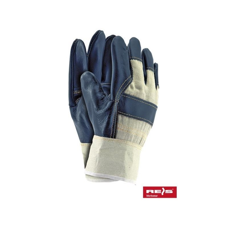 Rękawice wzmacniane RL BECK 10