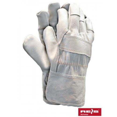 Rękawice wzmacniane RLCJ WJK 10