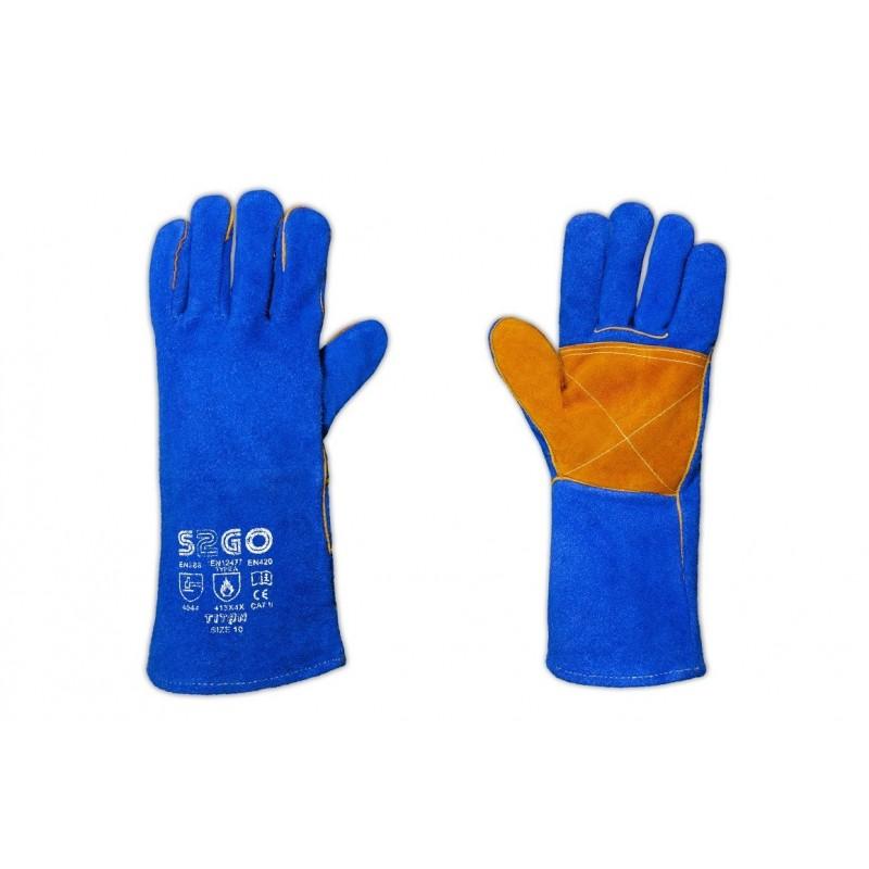 Rękawice spawalnicze S2GO Titan