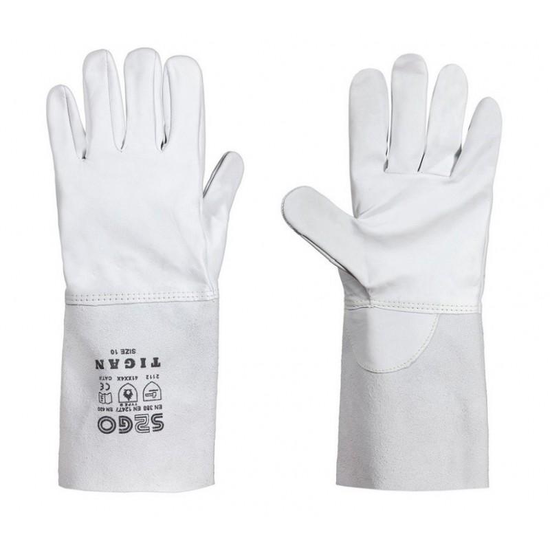 Rękawice spawalnicze S2GO Tigan