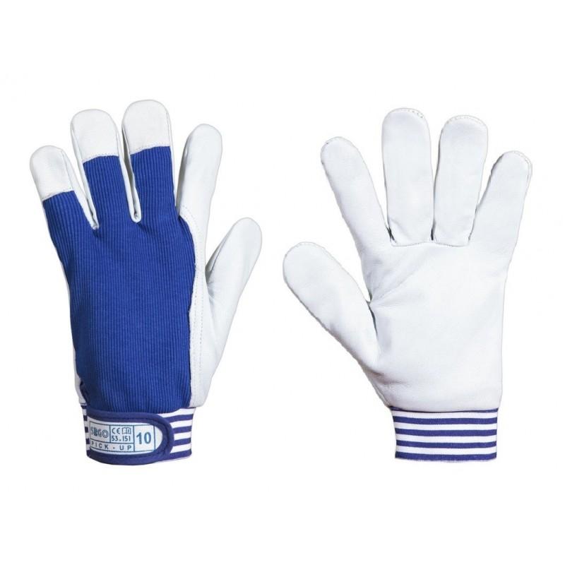 Rękawice spawalnicze S2GO Pick-up
