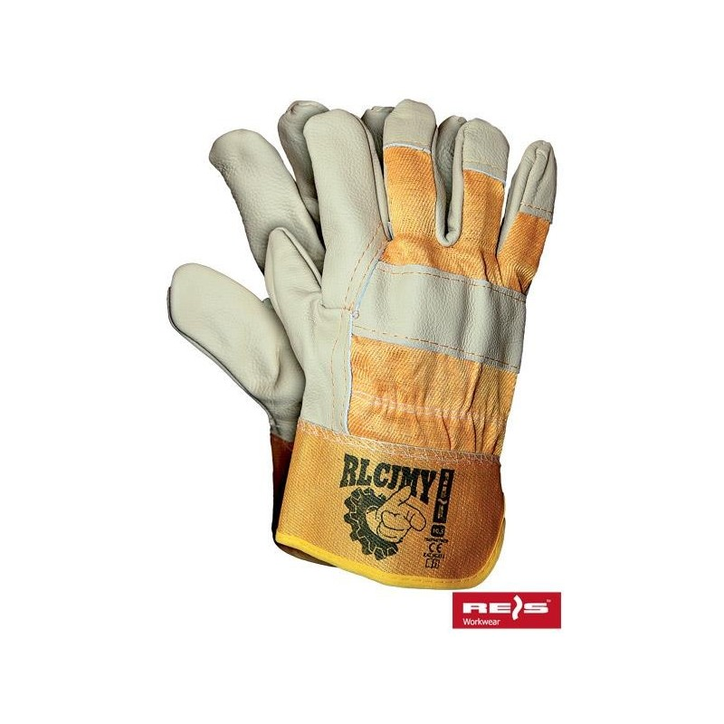 Rękawice wzmacniane RLCJMY YJK 10