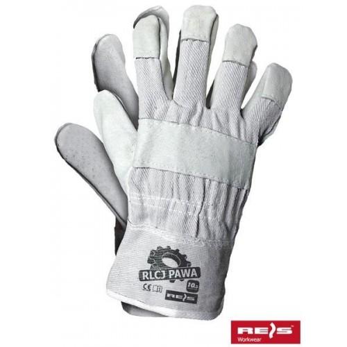 Rękawice wzmacniane RLCJPAWA BEJK 10