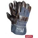 Rękawice wzmacniane RLCMN NCK 10