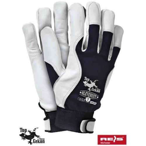 Rękawice wzmacniane RLEVEREST GW