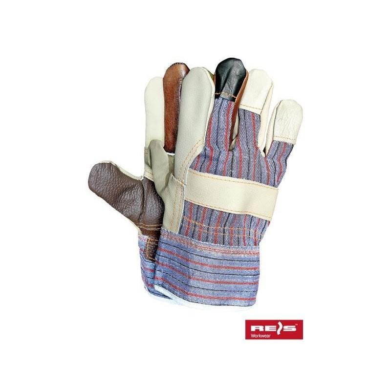 Rękawice wzmacniane RLKPAS MC 10