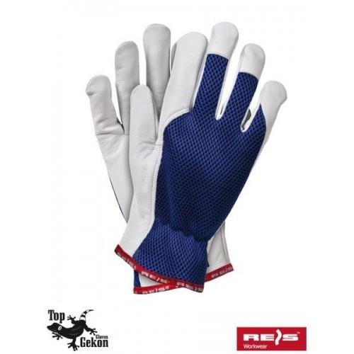 Rękawice wzmacniane RLTOPER-MESH GW 10