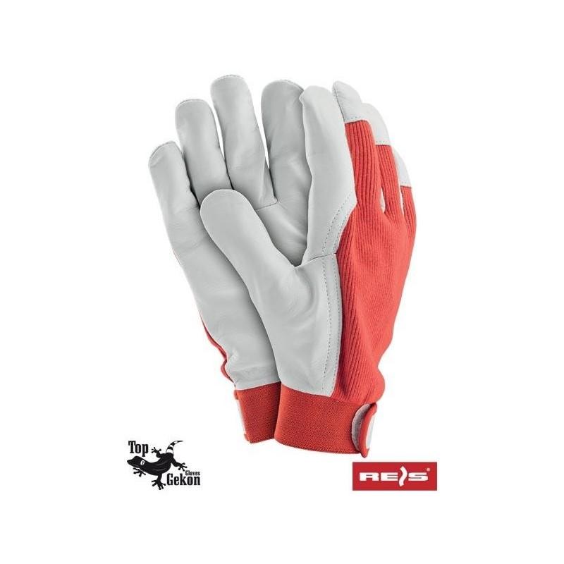 Rękawice wzmacniane RLTOPER-REVEL CW
