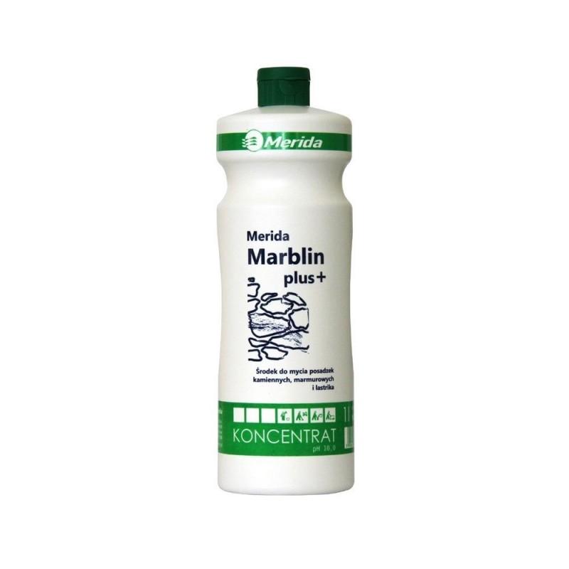 Merida Marblin Plus