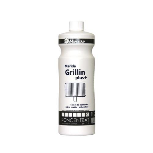 Merida Grillin Plus