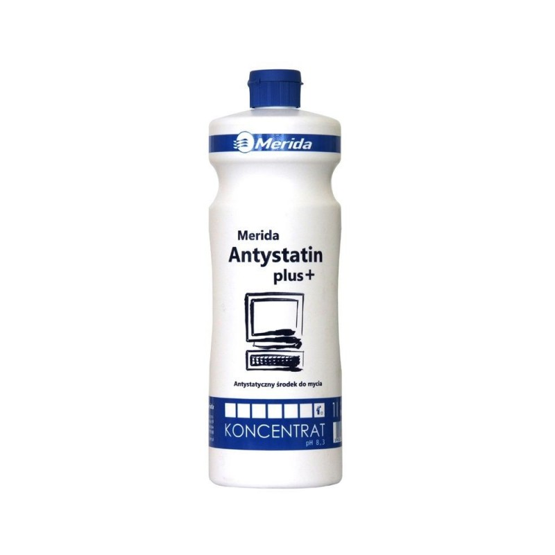 Merida Antystatin Plus