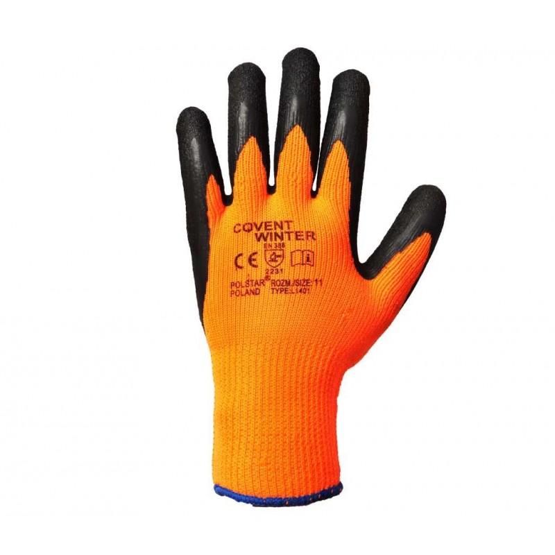 Rękawice ocieplana promocja