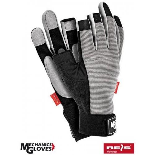 Rękawice monterskie RMC-PERSEUS SB L