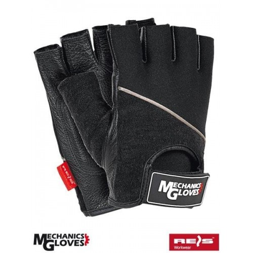 Rękawice monterskie RMC-PICTOR L-XL