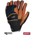 Rękawice monterskie RMC-SPRUCOR BPG XL