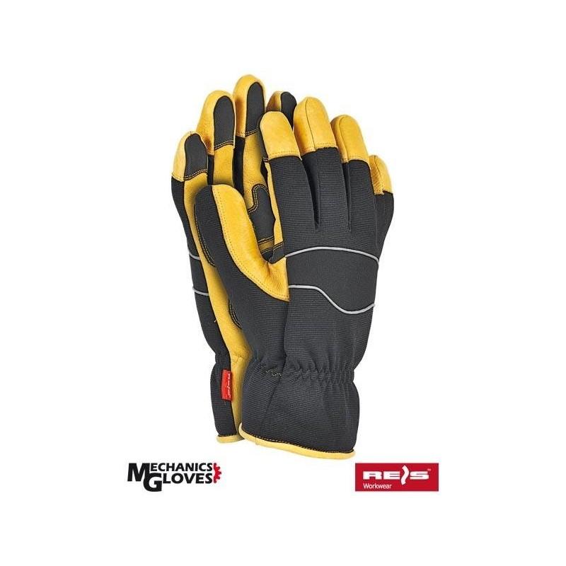 Rękawice monterskie RMC-TAURUS BY L