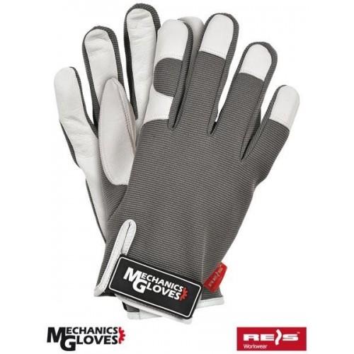 Rękawice monterskie RMC-TUCANA SW