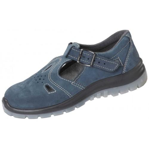 Sandały bezpieczne z metalowym podnoskiem - wz. 251W