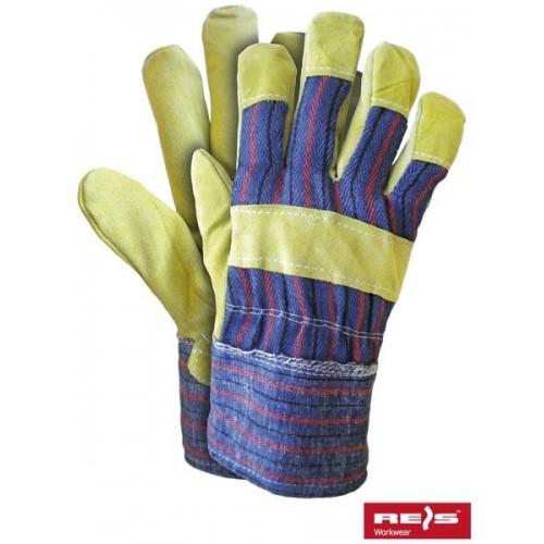 Rękawice wzmacniane RSC MC 10