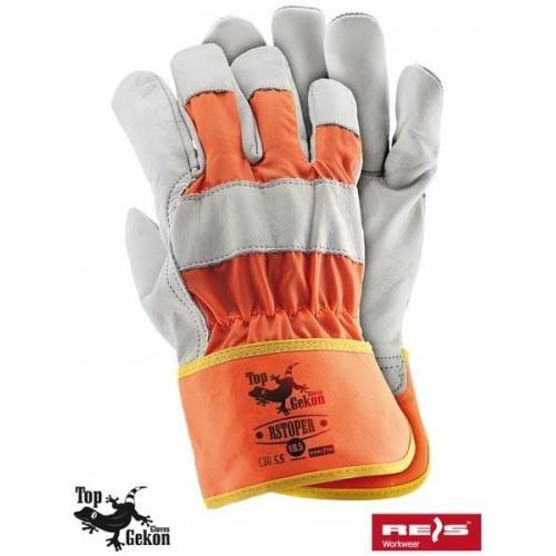 Rękawice wzmacniane RSTOPER PW 10,5