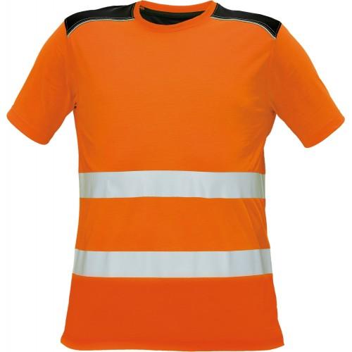 Koszulka robocza Knoxfield Hi-Vis