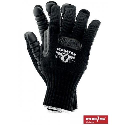 Rękawice antywibracyjne VIBRATON B