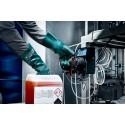 Rękawica z PVC przeciwchemiczna RS DUPLO 35