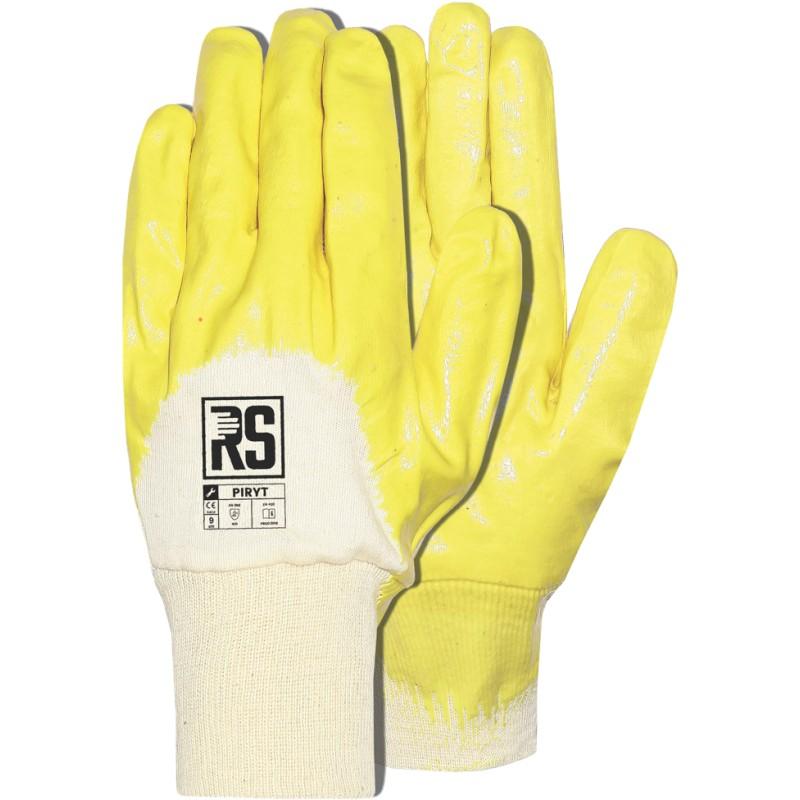 Rękawica nitrylowa RS PIRYT