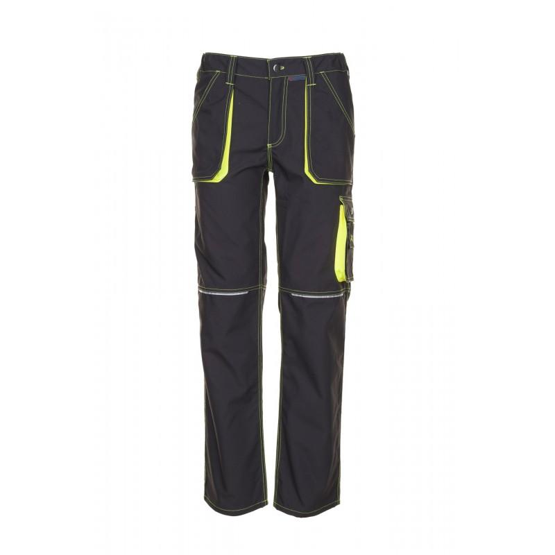 Spodnie do pasa Basalt Neon