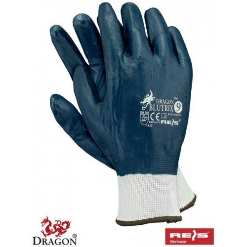 Rękawice ochronne BLUTRIX N