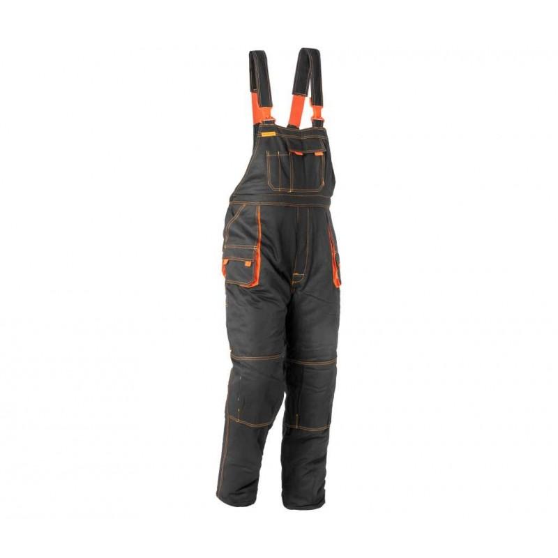 Spodnie ogrodniczki ocieplane Brixton Spark