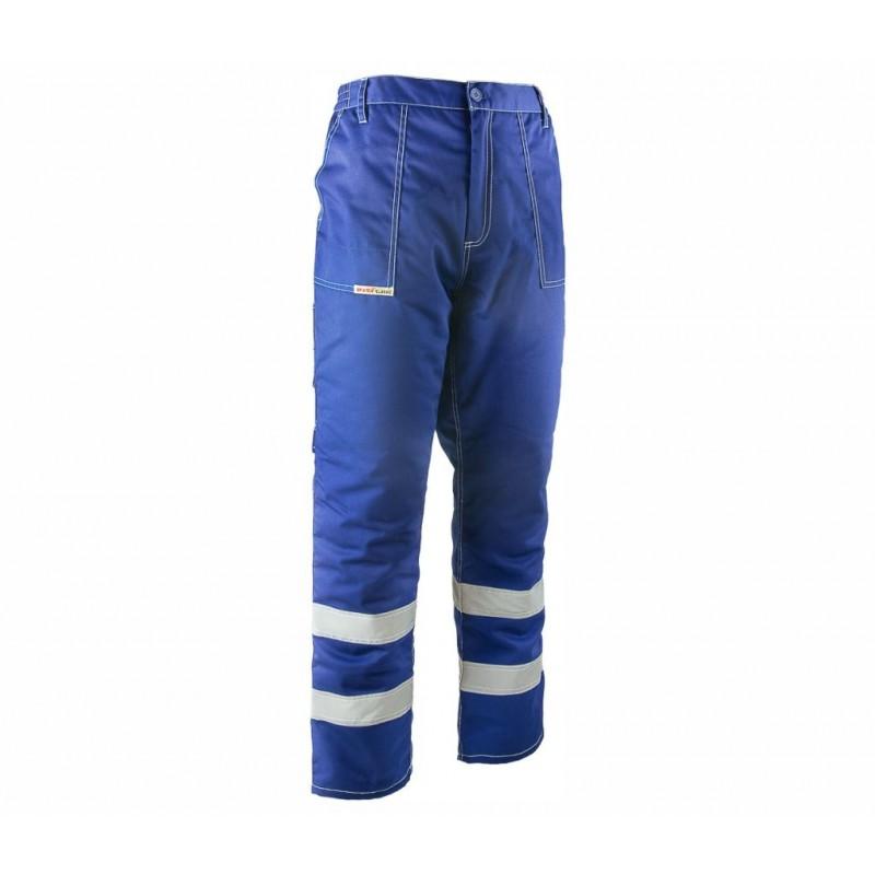 Spodnie do pasa ocieplane z pasami Brixton Snow