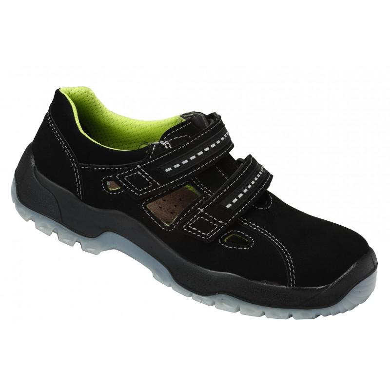 Sandały bezpieczne - wz. 681