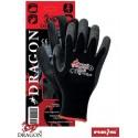 Rękawice ochronne DRAGON BB