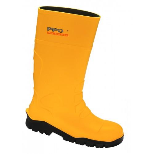 Buty bezpieczne z poliuretanu - wz. 2051