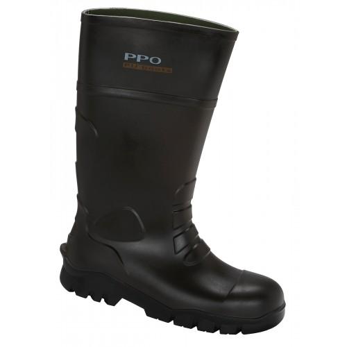Buty zawodowe z poliuretanu - wz. 2008