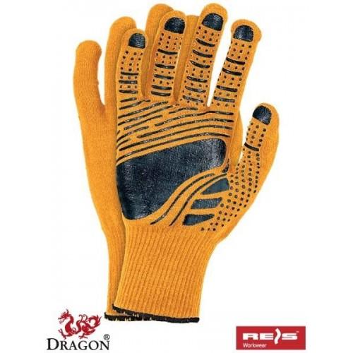 Rękawice nakrapiane FLOATEX-NEO PB