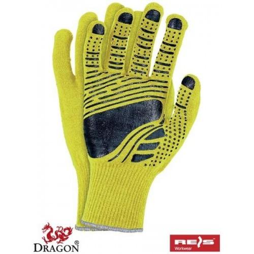 Rękawice nakrapiane FLOATEX-NEO YB
